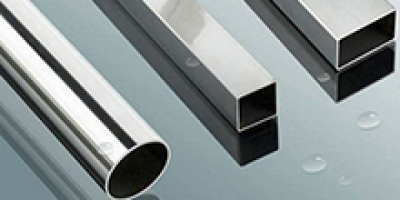 ZINC COATED STEEL PIPE